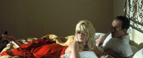 Scène culte / Le Mépris, de Jean-Luc Godard