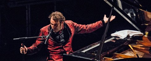 Chilly Gonzales, OVNI musical et génie musicien